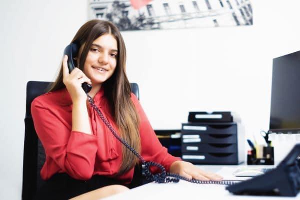 FinanceStrat GmbH - Erisa Gjoci